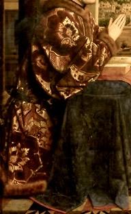 Jan van Eyck, Madonna of Chancellor Rolin