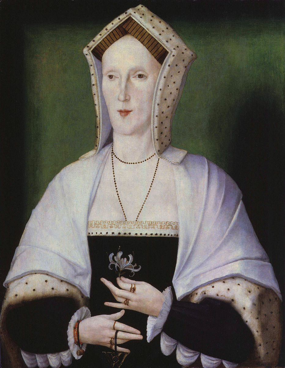 unknown_woman_formerly_known_as_margaret_pole_countess_of_salisbury_from_npg_retouched