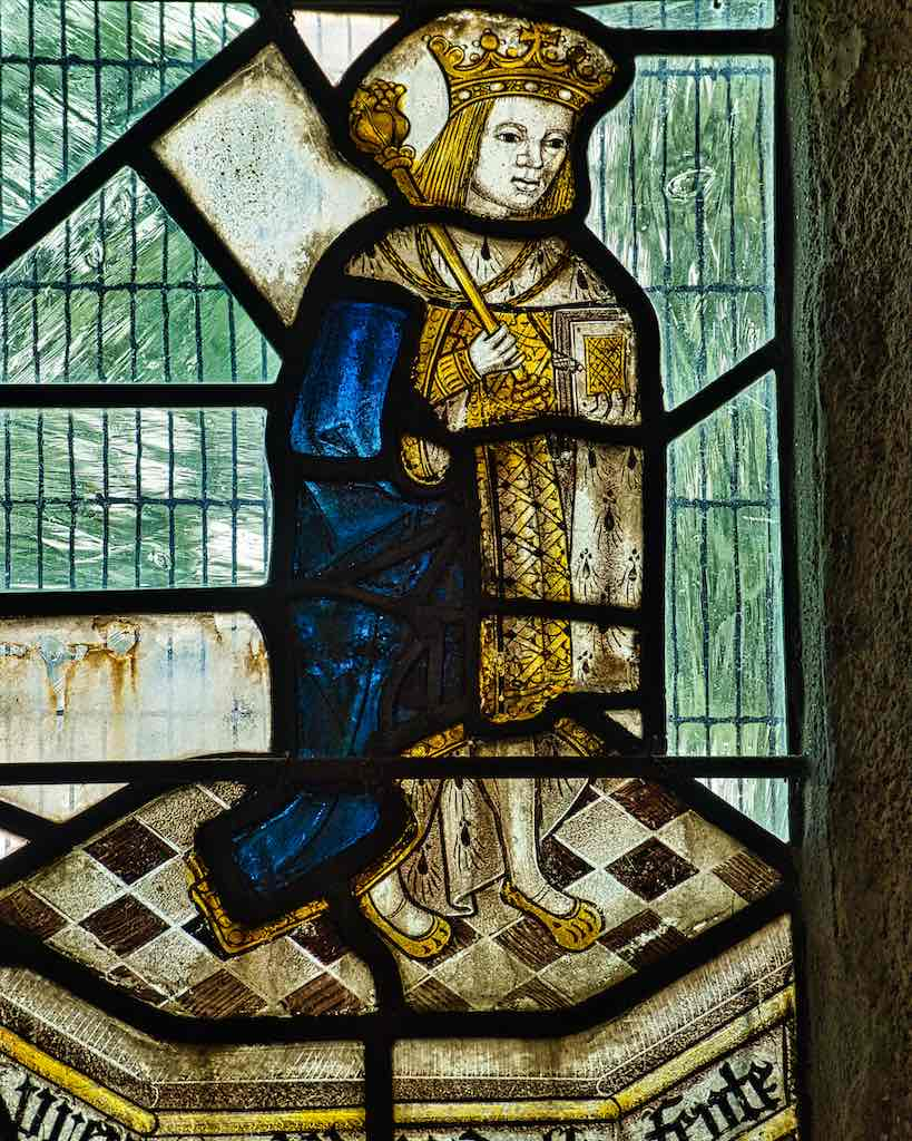 Medeival-Stained-Glass-16th-Century-Edward-Fifth-Figure-Coldridge